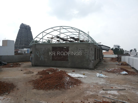 Welcome To K R Roofings Total Roofing Solution Metal